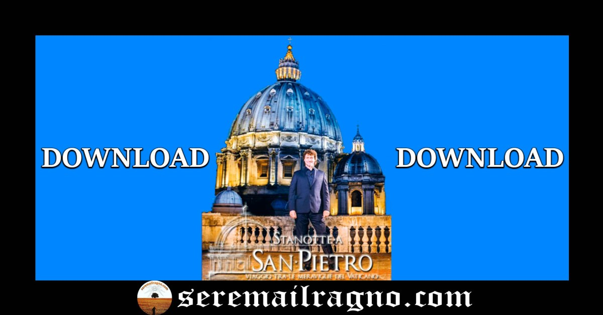 Stanotte a San Pietro [download]