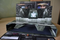 Starcraft 2 Wings of liberty collector's edition-2