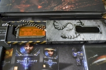 Starcraft 2 Wings of liberty collector's edition-5