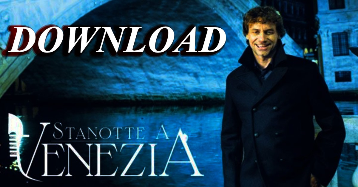 Stanotte a Venezia [download]