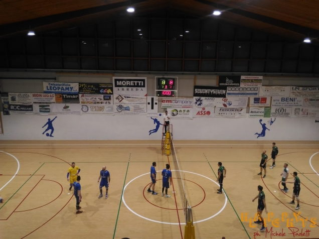 Monte urano Volley