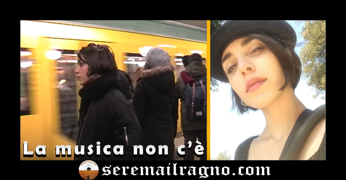 23 milioni di view: chi è la ragazza nel video di Coez?