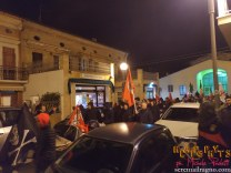 Corteo Antifascista Civitanova 3