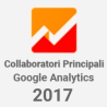 Badge Collaboratore Google Analytics