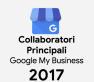 Badge Collaboratore Google My Business
