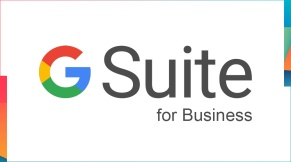 GSuite Business
