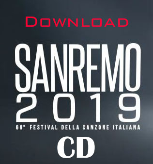Sanremo 2019 Cd Download